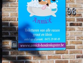 Trimsalon Annick   - Foto's